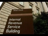 IRS Largely Ignores Super Rich