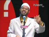 Is Terrorism A Muslim Monopoly? - By Dr. Zakir Naik 10 17