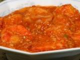 How To Make Ebi Chili エビチリの作り方