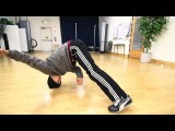 How To Breakdance | Intermediate Windmills Pt. 2 | Power Move Basics