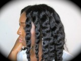 NATURAL HAIR | GET IT TWISTED BLOW OUT