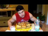 EPIC FRENCH TOAST - 10000+ CALORIES - FURIOUS PETE