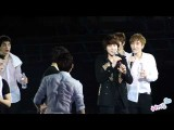 Happymate5 2012 02 05 Super Show 4 In Taipei - End Special Part 2