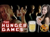 How To Make The Hunger Games Shot - TipsyBartender