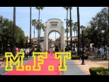 Dia 18 - Universal Studios