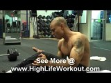 !!!SIX PACK ABS!!! How To Muscle Gain And Lose Fat FAST!!! Part 2 Brandon Carter