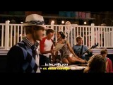 I Just Wanna Be With You - High School Musical 3 English - Spanish Lyrics HD