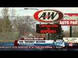 Clintonville: Dozens Of Louder Booms Rattle Town Again 2012