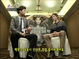 Logan Lerman's Adorable Interview On Korea TV Oct 23, 2011