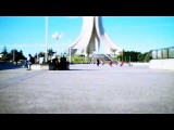 Dzayer- Alger Algiers HD الجزائر Tilt-shift