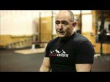 CrossFit - My Recovery Program: CrossFit With Pat Sprague