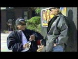 EAZY E Rare VIDEO Interview! NWA