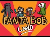 Fanta Bob World - Ep 13 - Camping Dans Le Nether - Bobvision