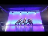 Poreotics :: Urban Dance Showcase :: 1st Show 2011 :: Winner Of America's Best Dance Crew