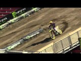 Monster Energy Cup - Mike Alessi Talks Bike Switch