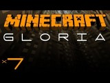 Minecraft Adventures - Gloria #7 Finale
