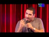 Zé Neves E Danilo Gentili - Comedy Central Apresenta - STAND UP