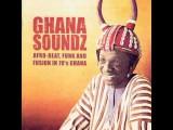 Make It Fast, Make It Slow - Rob - Ghana Soundz