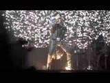 Adam Lambert, Intro And Whole Lotta Love, Glendale Phoenix Arizona 7 20 09
