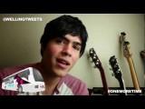 Meet Jose! Wellington Band Bio