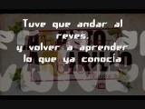 Lagarto Amarillo - Dejarse La Piel Con Letra