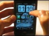 أروع ثيم للآيفون HTC