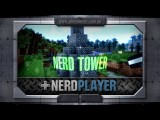 NerdPlayer 12 - Minecraft - NERD TOWER!