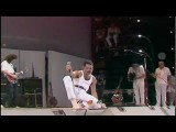 QUEEN Live Aid 1985. Upscaled Retouched 16:9 Video, Great Audio. Best Quality Yet June 2011