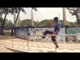 Chennai Parkour 2011 - Aarambam - The Beginning