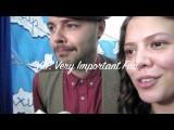 Jesse & Joy - #Videoblog 15 VIF Monterrey