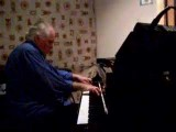 Jim Hession Records Oscar Peterson's Hymn To Freedom