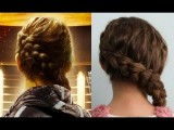 Authentic Katniss Braid | Hunger Games Special Guest
