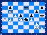 Grandmaster Chess Tactics #7: Can You Spot The Line?