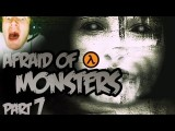 Funny Horror Afraid Of Monsters - Part 7