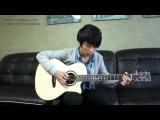 Big Bang Blue - Sungha Jung