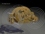 The Antikythera Mechanism - 3D