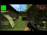 Counter Strike Source Solo Gungame With ME DAWG 5