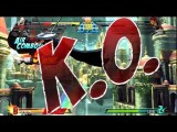 Runnin' Sets Ep. 17 COMBOFIEND Vs. NOEL BROWN - MvC3