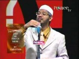 Is Terrorism A Muslim Monopoly? - By Dr. Zakir Naik 6 17