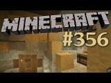 Let's Play - Minecraft #356 HD - Das Lager Und Der Große Raum