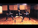 Wildfire - SBTRKT | Choreography By Anthony Lee