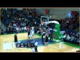Jeremy Lin - Triple Double Game: 28pts, 12ast, 11rbs 1 20 2012