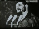 Che Guevara Speech On Imperialism November 30, 1964