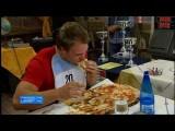 Furious Pete In Italy German Version - Abenteuer Leben - Täglich Wissen - Pro7 Galileo Kabel Eins
