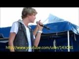 Cody Simpson Singing On My Mind Live On June 26, 2011