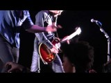 David Cook Covers Led Zeppelin's Rock & Roll 11-1-11