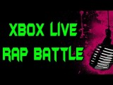 EPIC RAP BATTLES OF XBOX LIVE 6! NobodyEpic Vs. ByJew MW3 Rap