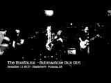 Submachine Gun Girl