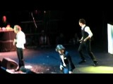 One Direction - I Want - Brisbane 18 4 2012