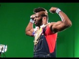 Epic Rap Battles Of History #13. Behind The Scenes